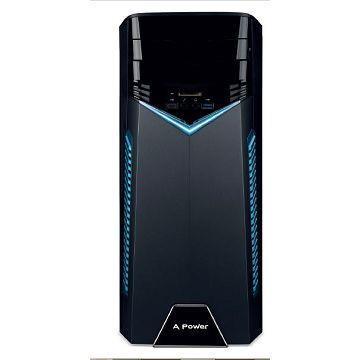 【主機送顯卡】宏碁Acer T200 電競電腦(i5-8400/8GD4/256G SSD/W10)