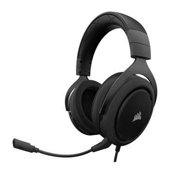 CORSAIR HS50 Gaming 立體聲電競耳機