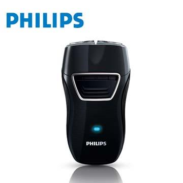 (展示機)飛利浦Philips Tiger 勁型系列雙刀頭電鬍刀 PQ217