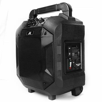 (展示品)JS 藍牙KTV音箱(JSR-30)