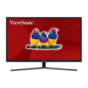 【32型】ViewSonic VX3211-4K-MHD螢幕