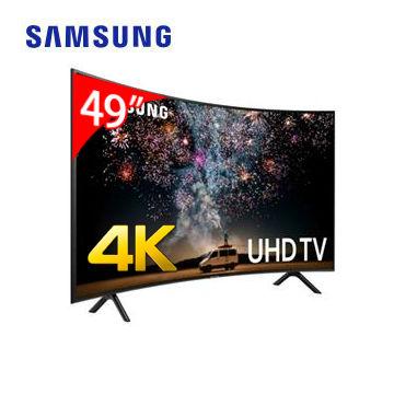 SAMSUNG 49型4K智慧連網電視