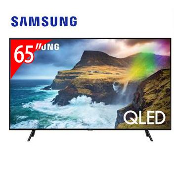 【福利品】SAMSUNG 65型4K QLED 智慧連網電視