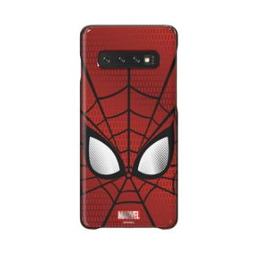 SAMSUNG Galaxy S10 智能背蓋-蜘蛛人