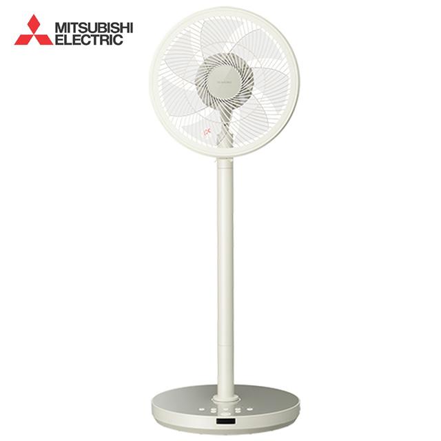 三菱MITSUBISHI 12吋DC馬達電風扇