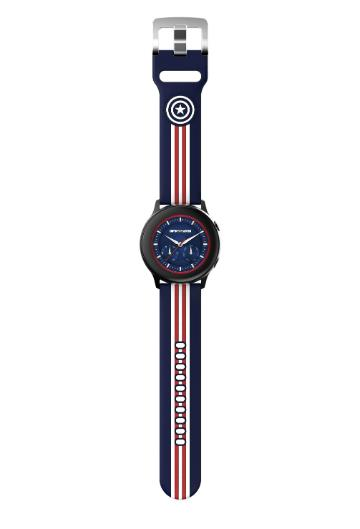 SAMSUNG Active 錶帶-美國隊長