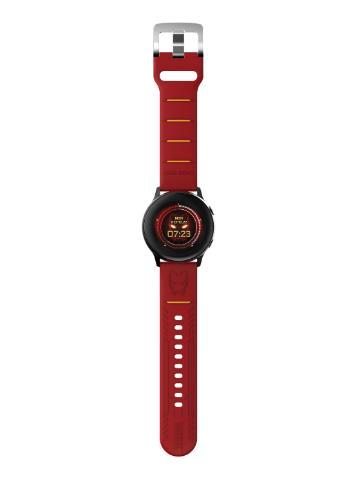 SAMSUNG Active 錶帶-鋼鐵人