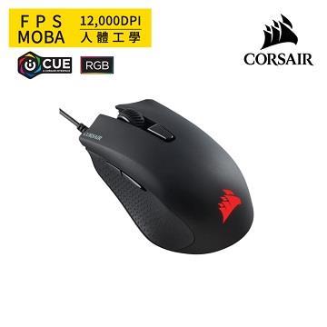 CORSAIR HARPOON RGB PRO 電競滑鼠