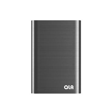 QLA 10000mAh 行動電源-碳黑