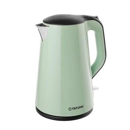 大同1.7L不銹鋼電茶壺