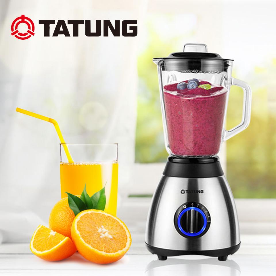大同TATUNG 1.5L 玻璃杯果汁機 TJC-1518A