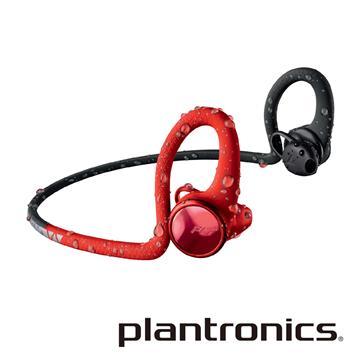 Plantronics FIT 2100藍牙運動耳機-紅