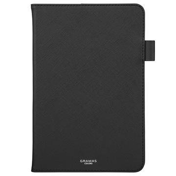 Gramas New iPad Mini 7.9吋皮套-黑