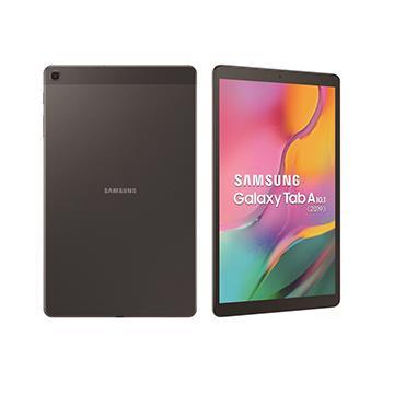 SAMSUNG Galaxy Tab A 10.1(2019) LTE 黑