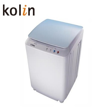 (福利品)歌林 3.5公斤定頻洗衣機