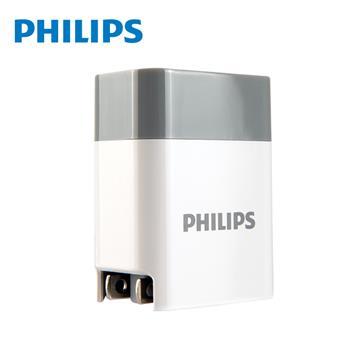 PHILIPS DLP4320C PD+QC 5V雙孔充電器