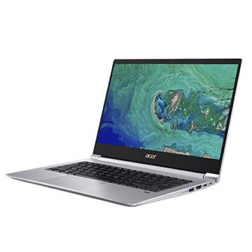 【福利品】ACER S40 14吋筆電(i3-8145U/4G/256G/W10H)
