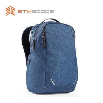 STM Myth 28L 15吋 筆電後背包 石板藍 stm-117-187P-02