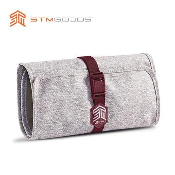STM Myth 捲式分類收納包 溫莎紅 stm-931-189Z-04