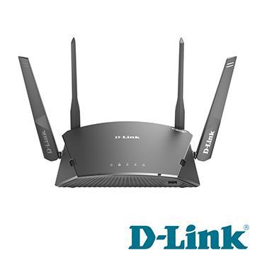 D-Link DIR-1760 AC1750 Mesh無線路由器