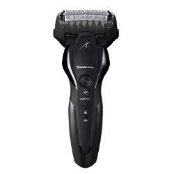 (福利品)國際牌Panasonic三刀頭電動刮鬍刀(黑)