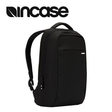 Incase ICON Lite 15吋 後背包 鑽石格紋黑