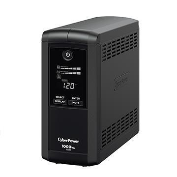 CyberPower 不斷電系統 CP1000AVRLCDA