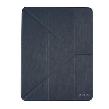 GNOVEL iPad Mini 5(2019)多角度保護殼-黑(GNPD20190321-01)