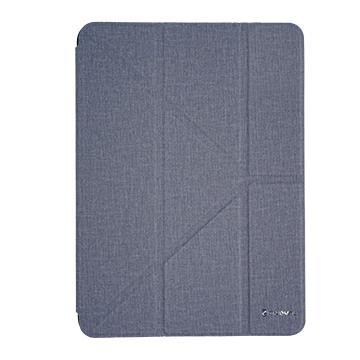 GNOVEL iPad Mini 5(2019)多角度保護殼-灰(GNPD20190321-04)