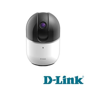 D-Link友訊 HD旋轉無線網路攝影機