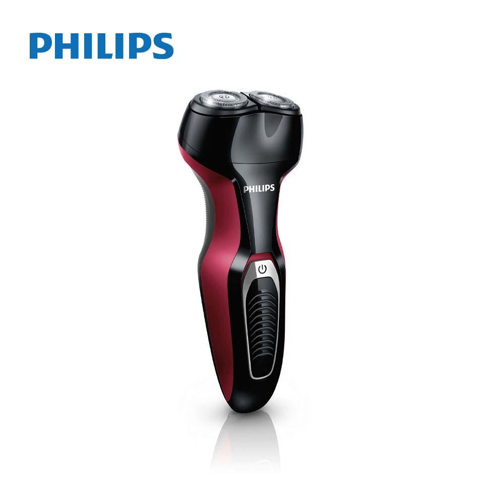 (展示機)飛利浦Philips 二刀頭電鬍刀