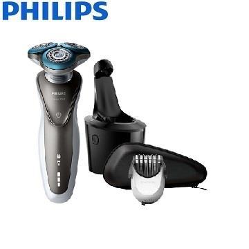 (展示品) 飛利浦S7000高階頂級電鬍刀超值組