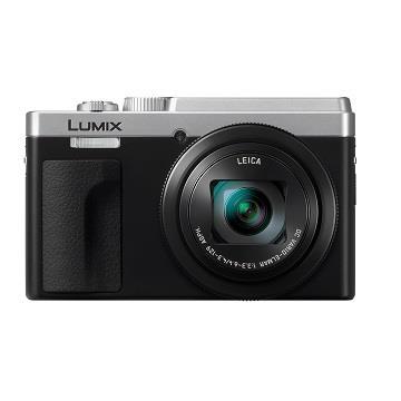 (展示機)國際牌Panasonic ZS80類單眼相機 銀