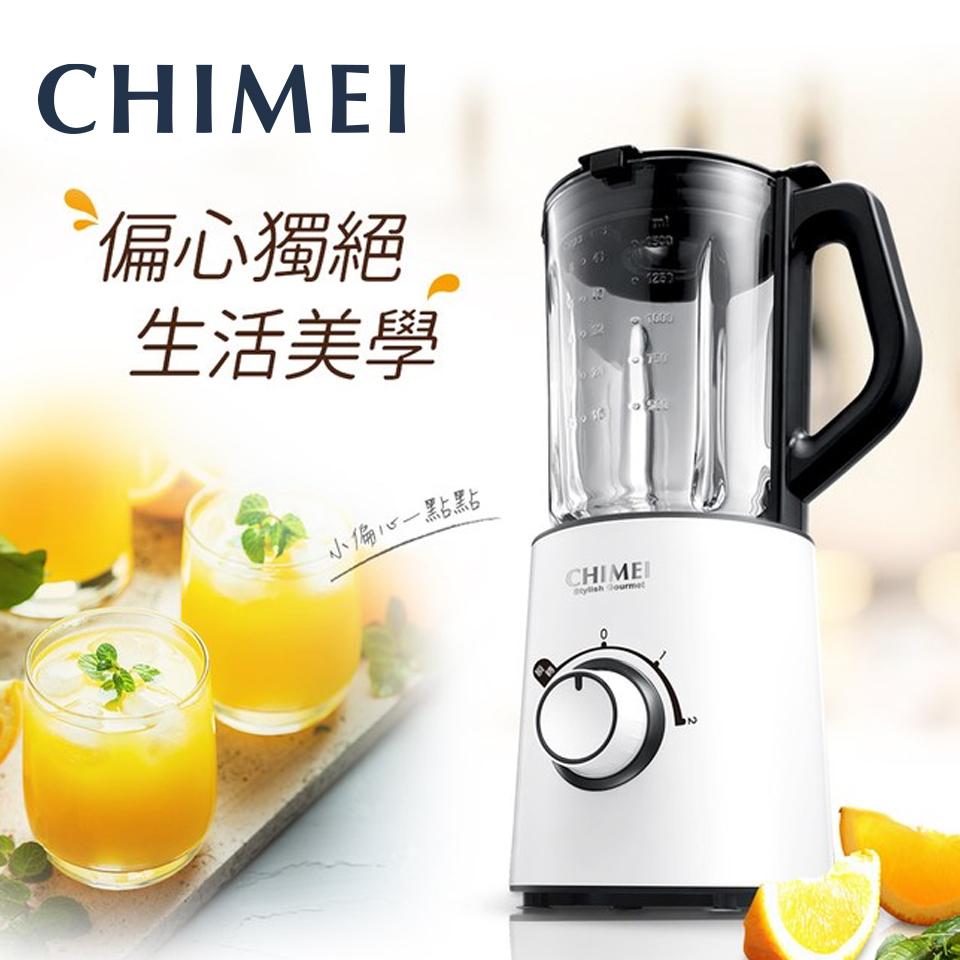 奇美CHIMEI 小偏心果汁機