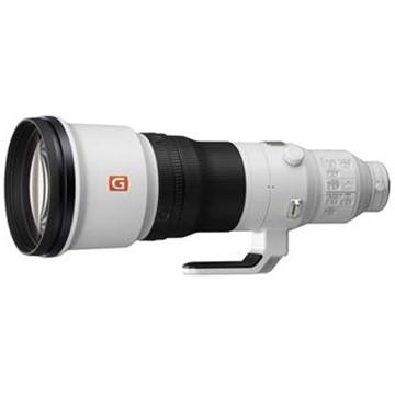 索尼SONY G Master 600mm超望遠定焦鏡