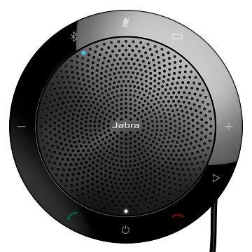Jabra Speak 510雙介面會議電話揚聲器