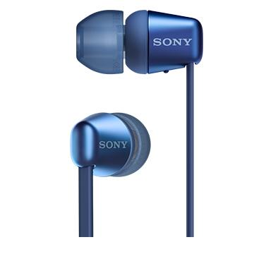 索尼SONY WI-C310 無線藍牙入耳式耳機 藍