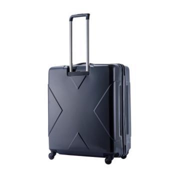 日本Hideo Megamax 26.5吋行李箱(黑)