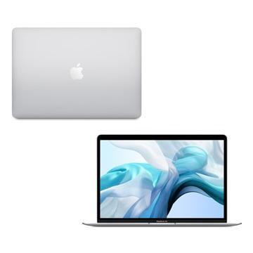 MacBook Air 13.3吋 1.6GHz/8G/256G/IUHDG617/銀