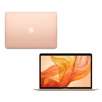 MacBook Air 13.3吋 1.6GHz/8G/256G/IUHDG617/金