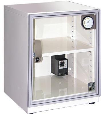 收藏家 電子防潮箱 65公升