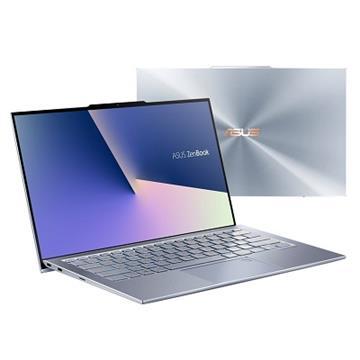 ASUS Zenbook S13 UX392FN-冰河藍 15.6吋筆電(i5-8565/MX150/16G/1TB SSD))