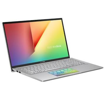 ASUS Vivobook S532FL-銀定了 15吋筆電(i7-8565U/MX250/8G/512G)