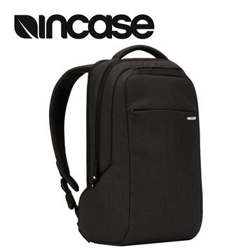 Incase ICON Slim 15吋 單層後背包 石墨黑