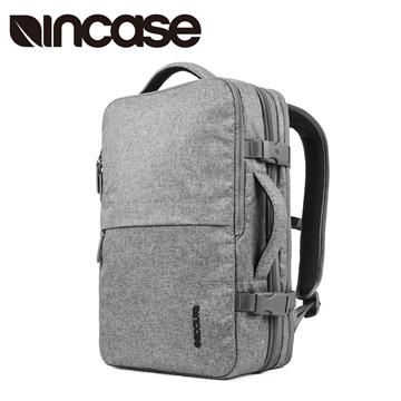 Incase EO Backpack 17吋 旅行後背包 麻灰 CL90020