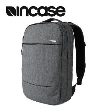 Incase City Compact 15吋 單層後背包 麻灰