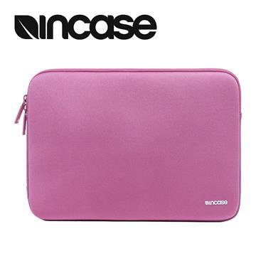Incase Neoprene 15吋 筆電保護套 粉紫 CL90044
