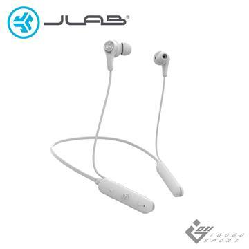 JLab Epic Executive 抗噪耳機-白 EPIC-EXECUTIVE