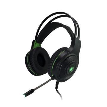 DIKE DGE200 Goshawk專業電競頭戴式耳麥-黑
