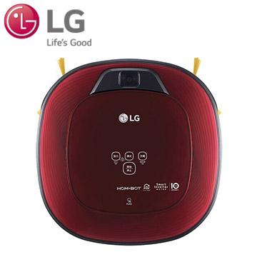 (展示機)LG WIFI濕拖清潔機器人(VR6685TWARV)